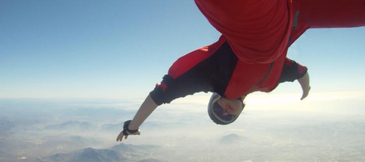 Banzai Skydiving!
